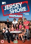 Jersey Shore Season 4 Dvd