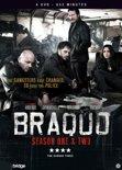 Braquo - Seizoen 1 & 2 (Blu-ray)