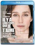 Il Y A Longtemps Que Je T'Aime (Blu-ray)