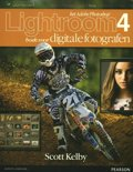 Het Adobe Photoshop Lightroom 4 boek voor digitale fotografen