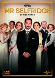 Mr Selfridge - Seizoen 3