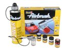 revell AIRBURSH set compleet