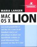 Mac - Handboek Mac OS X Lion