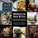 Barbara Scott-Goodman - Brooklyn Bar Bites