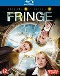 Fringe - Seizoen 3 (Blu-ray)