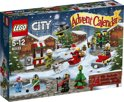 LEGO City Adventskalender - 60133