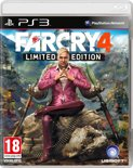 Far Cry 4 - Limited Edition - PS3
