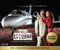 Pablo Escobar - De Beruchte Drugsbaron The Complete Collector's Edition