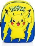 Pokémon - Pikachu 3D Rugtas