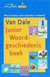 Van Dale Junior Woordgeschiedenisboek