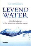 Olof Alexandersson boek Levend Water Paperback 9,2E+15