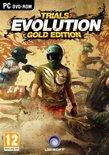 Trials Evolution - Gold Edition - Windows