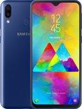 Samsung Galaxy M20 Power - 64GB - Blauw