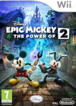 Epic Mickey 2 The Power of Two /Wii