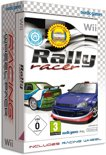 Rally Racer + Steering Wheel