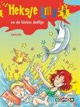 Heksje Lilly - Heksje Lilly en de kleine dolfijn
