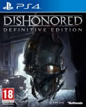Dishonored: The Definitive Edition - PS4