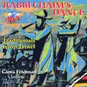 Rabbi Chaim's Dance