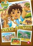Go Diego Go - Safari Avontuur
