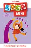 Mini Loco. Taal/Lezen 3-1 (6-7 jaar)