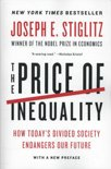 The Price of Inequality - How Today's Divided Society Endangers Our Future