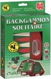 Backgammon & Solitaire Reiseditie