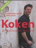 Koken In Mcdonald'S Kitchen