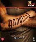 Gangland - Seizoen 4 (Blu-ray)