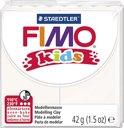 Fimo kids klei - wit