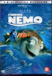 FINDING NEMO DVD VL