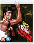 The Way Of The Dragon (Dual Format Blu-ray & DVD)(import zonder NL ondertiteling)