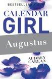 Calendar Girl maand 8 - Augustus