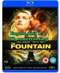 The Fountain [Blu-ray] (import met o.a. NL ondertiteling)