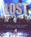 Lost - Seizoen 4 (Blu-ray)