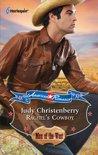 Rachel's Cowboy (Mills & Boon M&B) (Children of Texas - Book 2)