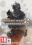 Call of Duty®: Modern Warfare® 2 Resurgence Pack - PC / MAC