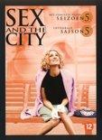 Sex And The City - Seizoen 5
