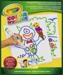 Crayola Color Wonder - tekenblok neutraal 30blz.
