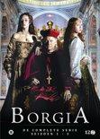 Borgia - Seizoen 1 t/m 3