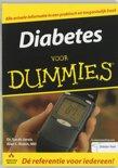 Diabetes Voor Dummies
