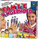 Clown Familie Vingerhoed