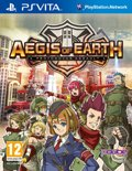 Aegis of Earth : Protonovus Assault - PSV Vita