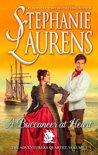 A Buccaneer At Heart (The Adventurers Quartet, Book 2)