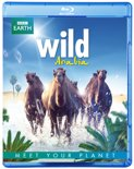 BBC Earth - Wild Arabia (Blu-ray)
