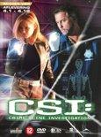 CSI: Crime Scene Investigation - Seizoen 4 (Deel 1)