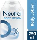 Neutral 0% Parfumvrij - 250 ml - Bodylotion