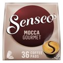 Senseo Base Mocca koffiepads - voor in je Senseo® machine - 10 x 36 pads