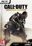 Call Of Duty: Advanced Warfare - Standard Edition - Windows