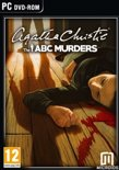 Agatha Christie: The Abc Murders - PC