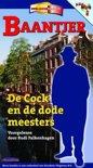 De Cock en de dode meesters (luisterboek)